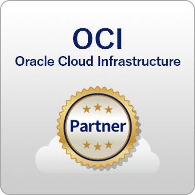 OCI(Oracle Cloud Infrastructure)